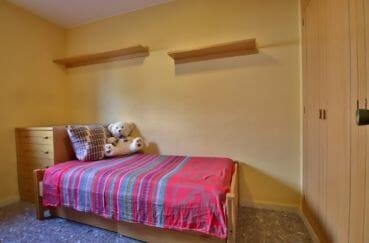 appartement à vendre à rosas espagne, 5 pièces 108 m², 2° chambre à coucher, étagères