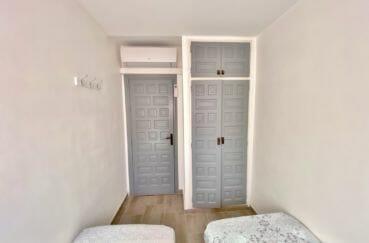 acheter maison empuriabrava,  3 pièces 48 m², 2° chambre avec armoire / penderie