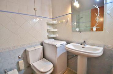 appartement à vendre rosas, 4 pièces 69 m², salle de bain avec douche, wc et bidet
