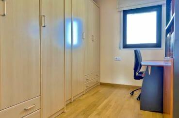 vente appartement empuriabrava, 69 m², bureau avec penderies / armoires encastrées