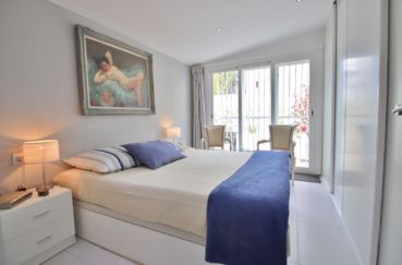vente immobilière rosas: villa 76 m², 1° chambre à coucher, armoire / penderie encastrée