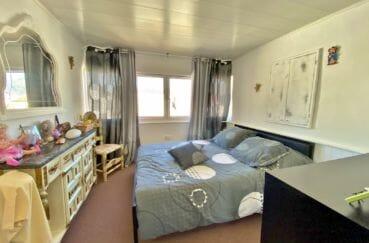 santa margarita roses: villa 70 m², 1° chambre à coucher, commande dessus marbre