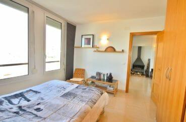 appartement a vendre a empuriabrava espagne, 97 m², suite parentale à coté du salon