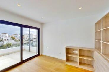 maison a vendre espagne, 235 m² avec suite parentale avec vue sur canal