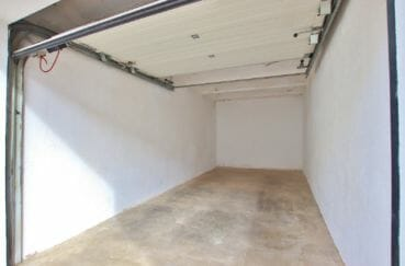 immo center rosas: appartement 72 m² avec garage de 17 m²
