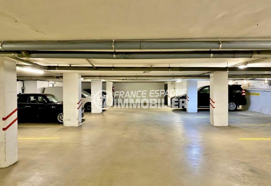 acheter un  appartement empuriabrava, 69 m², possibilité parking en sous-sol
