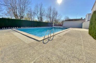 immobilier costa brava espagne: villa 3 pièces 48 m², piscine communautaire, exposition sud