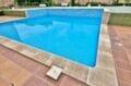 appartement a vendre roses, appartement 51 m², accès direct de la terrasse à la piscine communautaire