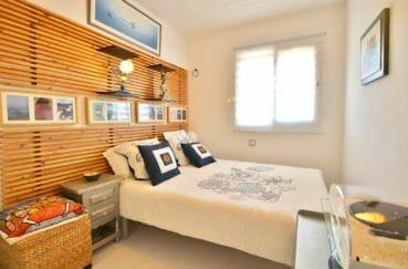 acheter a rosas: villa 4 pièces 100 m², 2° chambre à coucher, lit double