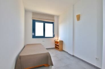 maison a vendre roses, 255 m² avec piscine, chambre à coucher, applique murale