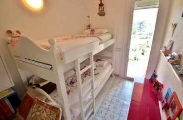acheter maison costa brava, 4 pièces 100 m², 3° chambre d'enfants, lits superposés