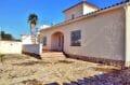 immo center empuriabrava: villa 168 m², terrain 405 m², garage et paring cour intérieure