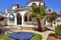 maison a vendre empuria brava, 113 m² avec jacuzzi, terrain 562 m², amarre 12,5 m, proche plage et commerces