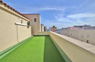 appartement a vendre a rosas, 4 pièces 65 m², terrasse solarium, vue mer