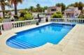 vente maison empuriabrava avec amarre, villa 208 m², piscine 33 m², exposition sud/est