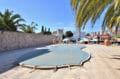 agence immobiliere costa brava: villa 336 m² avec amarre, belle piscine sur terrain 1063 m²