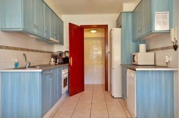 achat maison empuriabrava, villa 5 pièces 176 m², cuisine ouverte et aménagée