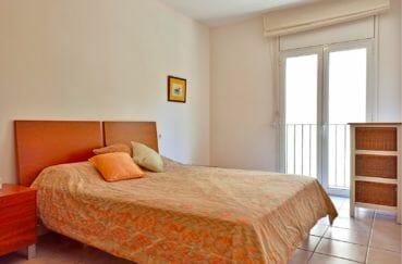 vente empuriabrava: villa 5 pièces 176 m², 1° chambre à coucher, lit double