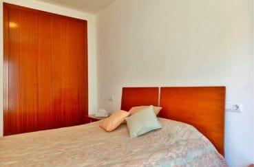 maison a vendre espagne, villa 5 pièces 176 m², 1° chambre à coucher, armoire / penderie encastrée