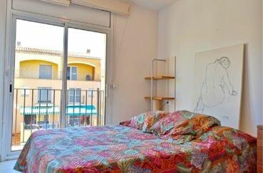 maison à vendre à empuriabrava, villa 5 pièces 176 m², 2° chambre à coucher, lit double