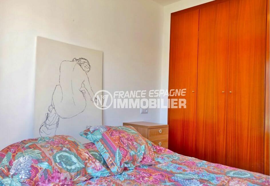 acheter a empuriabrava: villa 5 pièces 176 m², 2° chambre à coucher avec penderie