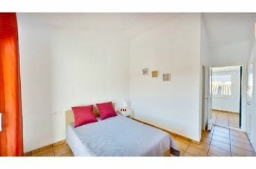 immo costa brava: villa 132 m² avec amarre, chambre à coucher, lit double