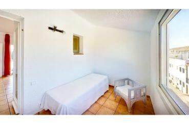 acheter en espagne: villa 132 m² avec amarre, chambre auxillaire, lit simple