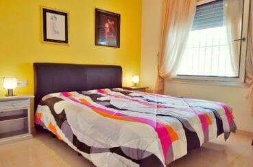 empuriabrava vente maison avec amarre, villa 208 m², 1° chambre, lit double