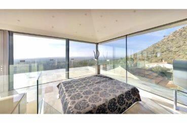 achat immobilier espagne costa brava: villa de 480 m², magnifique vue panoramique, exposition sud