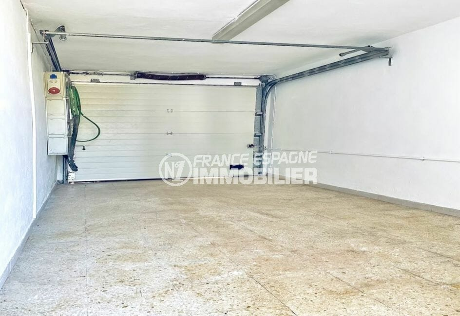 acheter maison costa brava, 4 pièces 128 m², grand garage de 20 m²