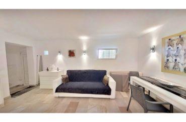 vente immobilier espagne costa brava: villa de 480 m², appartement indépendant, salon