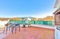 appartement à vendre à empuriabrava, atico 3 pièces 57 m², terrasse, piscine communautaire, parking et garage, proche plage