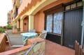immobilier costa brava vue mer: appartement 2 pièces 41 m², terrasse vue mer latérale