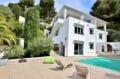 maison a vendre rosas vue mer, rénovée 300 m², piscine vue mer, répartis en 4 appartements, proche plage