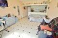 appartement empuria brava, 46 m² avec séjour et cuisine ouverte, climatisation