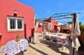 achat maison costa brava, villa 109 m² avec grande terrasse solarium, tonnelle
