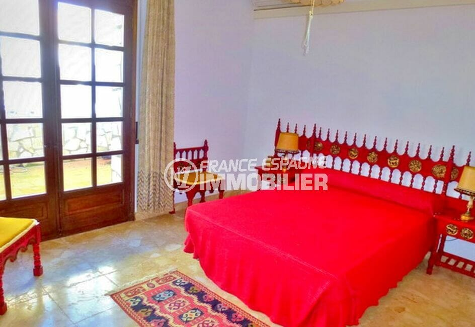maison a vendre a empuriabrava, 200 m², 1° chambre avec terrasse