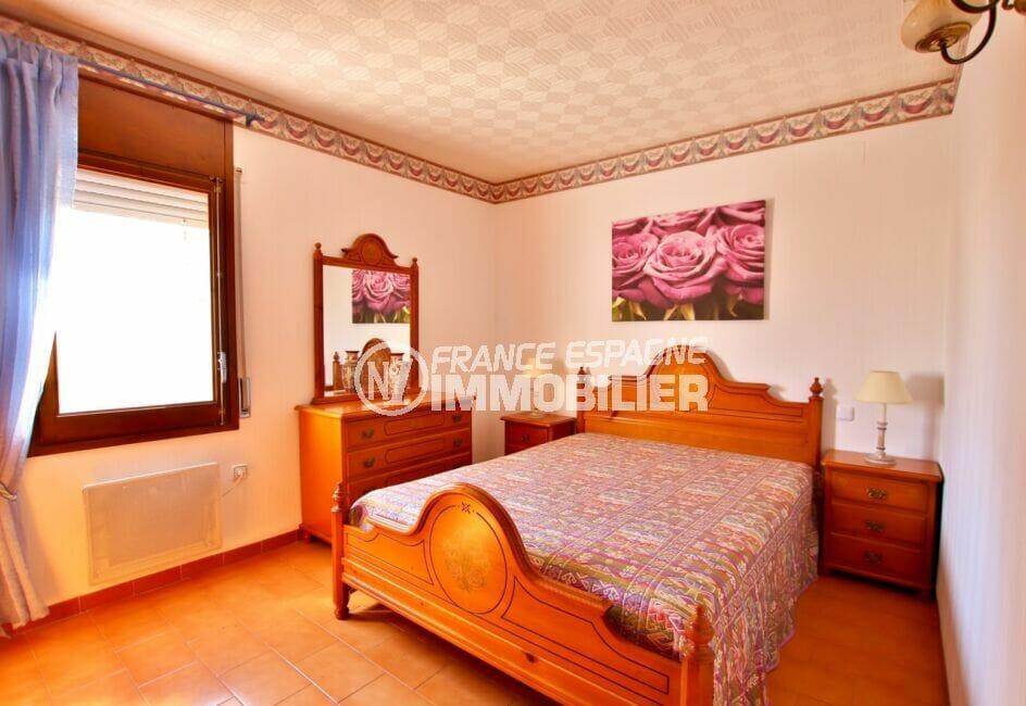 acheter appartement empuriabrava, 2 pièces 37 m², chambre à coucher, lit double