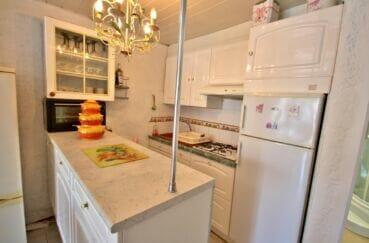 vente appartement costa brava, appartement de 38 m², cuisine aménagée