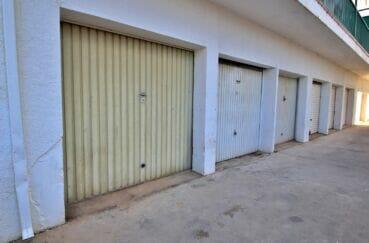 agence empuriabrava: appartement atico, 3 pièces 57 m², garage privé 11 m²