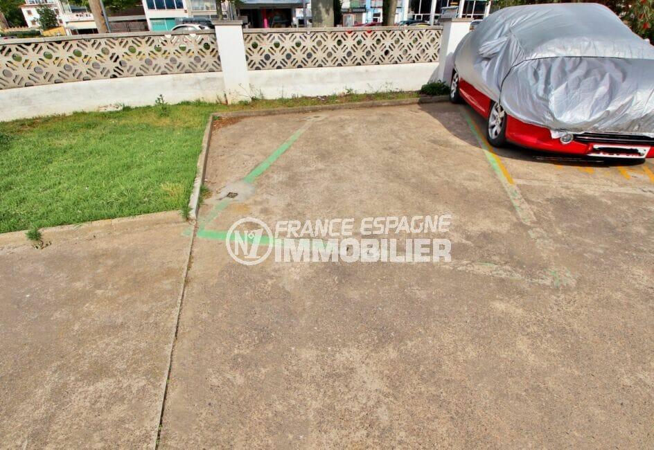 n1immobilier: appartement atico 3 pièces 57 m², place de parking privé