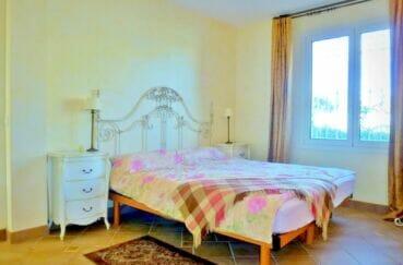 vente empuriabrava: villa 213 m², 1° chambre à coucher, carrelage au sol