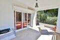 immobilier espagne bord de mer: villa 300 m², belle terrasse de la chambre à coucher