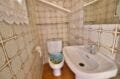 vente immobilier espagne costa brava: villa 105 m², wc indépendant avec lavabo