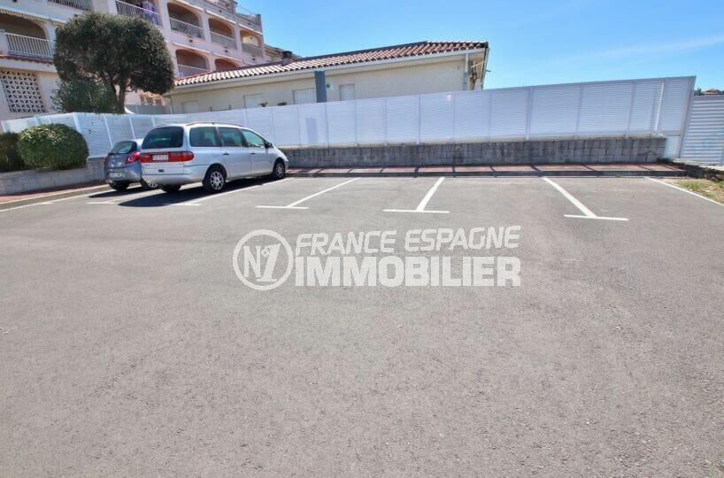 acheter sur la costa brava: villa 105 m², place de parking