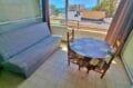 appartement a vendre rosas, 2 pièces 43 m², veranda avec vue sur la mer