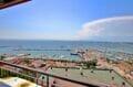 appartement a vendre rosas, 3 pièces 62 m² avec terrasse, vue mer/port
