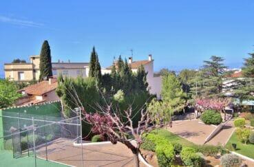 appartement a vendre a rosas, 5 pièces 95 m², résidence avec piscine, tennis et jardin