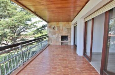 appartements a vendre a rosas, 5 pièces 95 m², grande terrasse avec barbecue