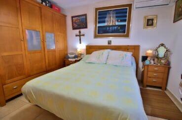 achat maison espagne costa brava, 3 pièces 66 m²,  chambre à coucher, lit double